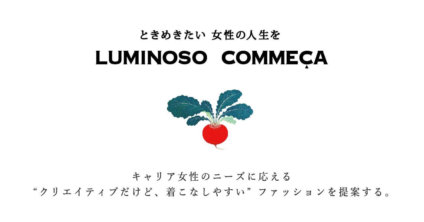 ルミノーゾコムサミッション