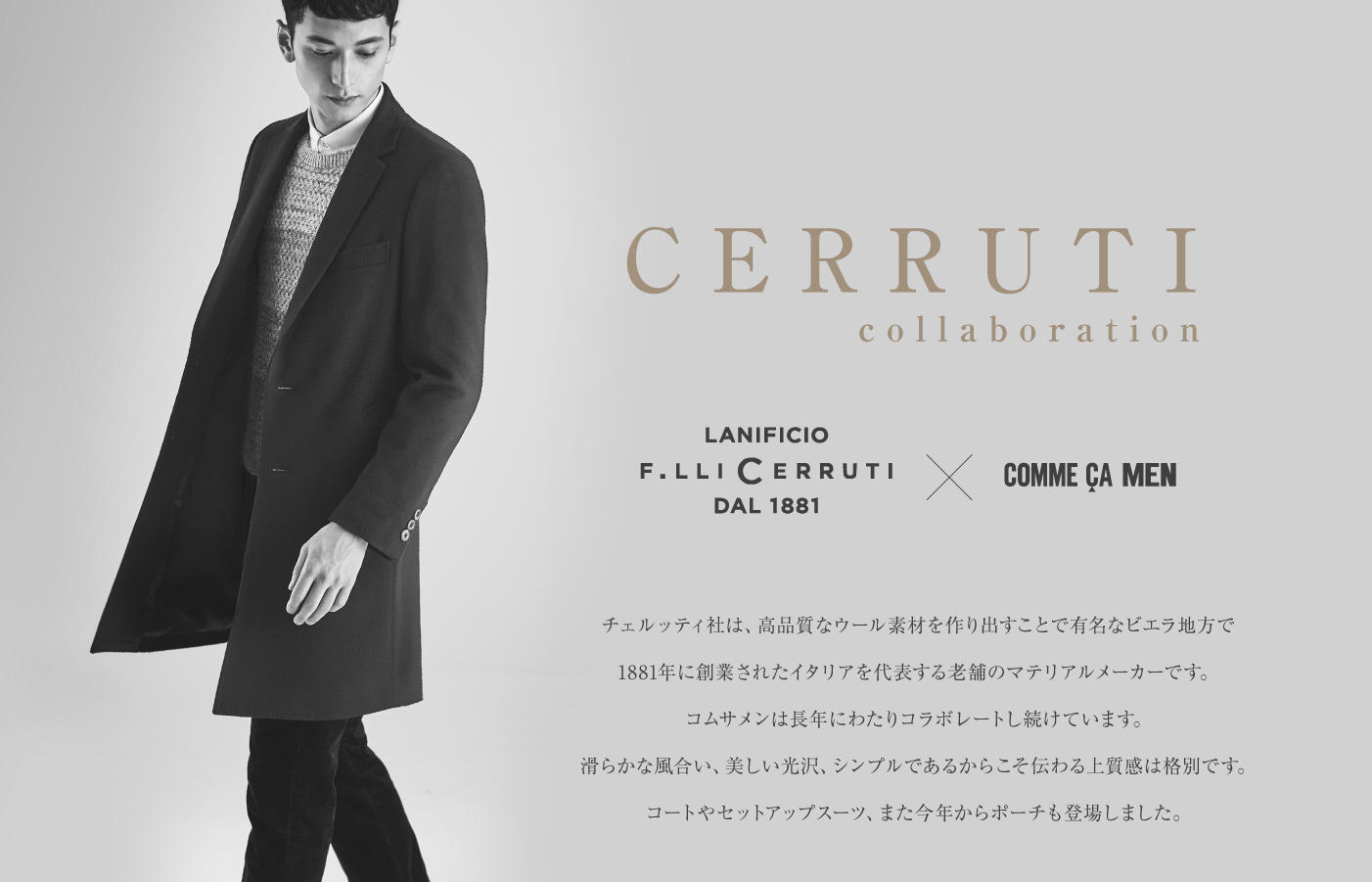 CERRUTI collaboration
